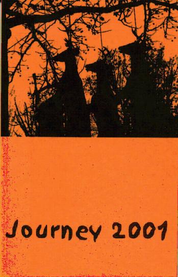 Journey 2001
