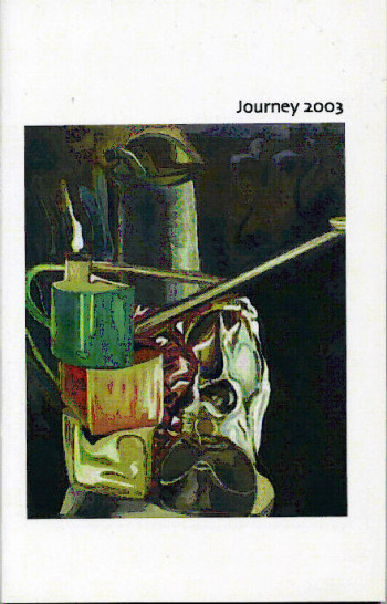 Journey 2003