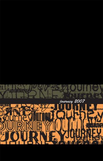 Journey 2007