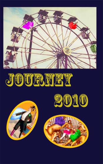 Journey 2010
