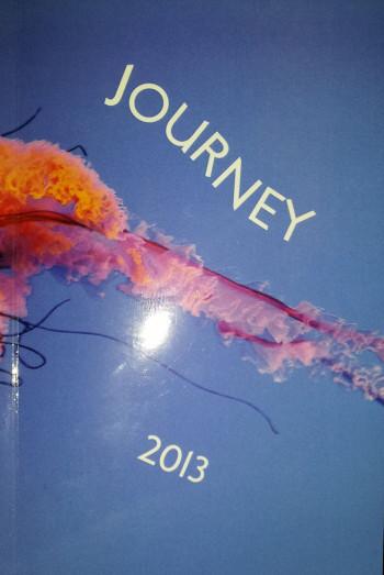 Journey 2013