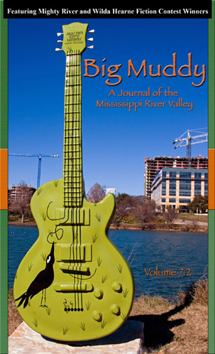 Big Muddy 7.2