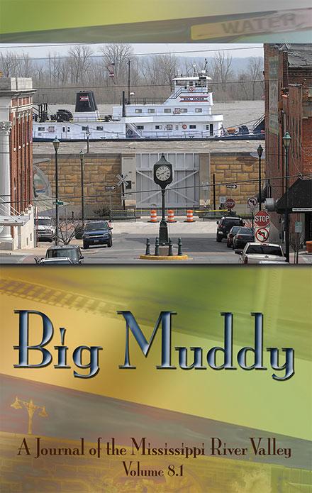 Big Muddy 8.1
