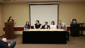 Professional Writing Panelists_2